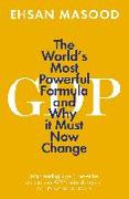 Cover-Bild zu Masood, Ehsan: GDP