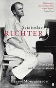 Cover-Bild zu Monsaingeon, Bruno: Sviatoslav Richter