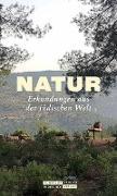 Cover-Bild zu Dachs, Gisela (Hrsg.): Jüdischer Almanach Natur (eBook)