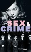Cover-Bild zu Dachs, Gisela (Hrsg.): Jüdischer Almanach Sex & Crime (eBook)