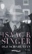Cover-Bild zu Singer, Isaac Bashevis: Der Scharlatan (eBook)