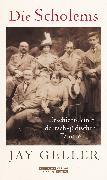 Cover-Bild zu Geller, Jay: Die Scholems (eBook)
