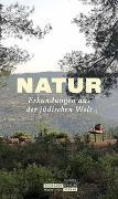 Cover-Bild zu Dachs, Gisela (Hrsg.): Jüdischer Almanach Natur