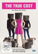 Cover-Bild zu Stella McCartney (Schausp.): The True Cost - Der Preis der Mode