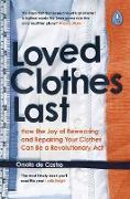 Cover-Bild zu De Castro, Orsola: Loved Clothes Last (eBook)