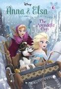 Cover-Bild zu Anna & Elsa #6: The Arendelle Cup (Disney Frozen) von David, Erica