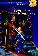 Cover-Bild zu Knights of the Round Table von Gross, Gwen