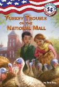 Cover-Bild zu Capital Mysteries #14: Turkey Trouble on the National Mall von Roy, Ron