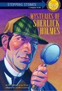 Cover-Bild zu Mysteries of Sherlock Holmes von Doyle, Arthur Conan