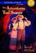 Cover-Bild zu The Adventures of Tom Sawyer von Kulling, Monica
