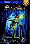 Cover-Bild zu Peter Pan von Barrie, J.M.
