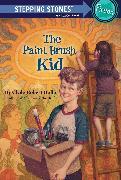 Cover-Bild zu The Paint Brush Kid von Bulla, Clyde Robert