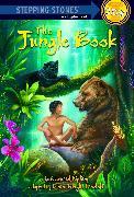 Cover-Bild zu The Jungle Book von Landolf, Diane Wright