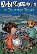 Cover-Bild zu A to Z Mysteries: The Invisible Island von Roy, Ron