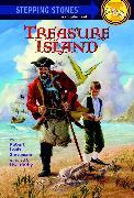 Cover-Bild zu Treasure Island von Norby, Lisa