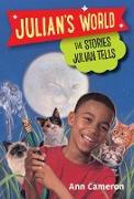 Cover-Bild zu The Stories Julian Tells von Cameron, Ann