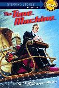 Cover-Bild zu The Time Machine von Wells, H. G.