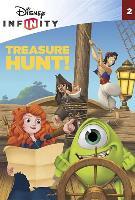 Cover-Bild zu Treasure Hunt! (Disney Infinity) von Weingartner, Amy