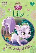 Cover-Bild zu Lily: Tiana's Helpful Kitten (Disney Princess: Palace Pets) von Redbank, Tennant