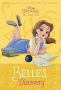 Cover-Bild zu Disney Princess Beginnings: Belle's Discovery (Disney Princess) von Roehl, Tessa