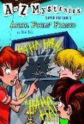 Cover-Bild zu A to Z Mysteries Super Edition #9: April Fools' Fiasco von Roy, Ron