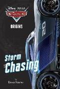 Cover-Bild zu Cars Origins: Storm Chasing (Disney/Pixar Cars) von Keane, Dave