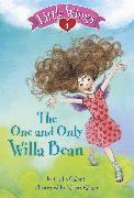 Cover-Bild zu Little Wings #4: The One and Only Willa Bean von Galante, Cecilia