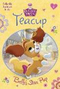 Cover-Bild zu Teacup: Belle's Star Pup (Disney Princess: Palace Pets) von Redbank, Tennant