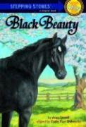 Cover-Bild zu Black Beauty von Dubowski, Cathy East