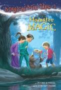 Cover-Bild zu Hamster Magic von Jonell, Lynne
