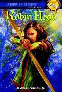 Cover-Bild zu Robin Hood von Ingle, Annie