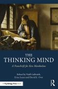 Cover-Bild zu The Thinking Mind (eBook) von Galbraith, Niall (Hrsg.)