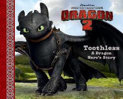Cover-Bild zu Toothless von David, Erica