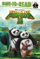 Cover-Bild zu Po's Two Dads von David, Erica (Bearb.)