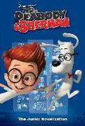 Cover-Bild zu Mr. Peabody & Sherman Junior Novelization (Mr. Peabody & Sherman) von David, Erica