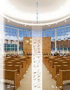 Cover-Bild zu Worship Space Acoustics (eBook) von Bradley, David T. (Hrsg.)