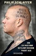 Cover-Bild zu Schlaffer, Philip: Hass. Macht. Gewalt (eBook)