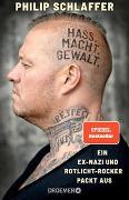 Cover-Bild zu Schlaffer, Philip: Hass. Macht. Gewalt