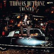 Cover-Bild zu Frenchy von Dutronc, Thomas