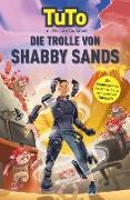 Cover-Bild zu eBook Die Trolle von Shabby Sands