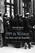 Cover-Bild zu 1919 in Weimar