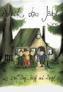 Cover-Bild zu Durch das Jahr mit Zipf, Zapf, Zepf und Zipfelwitz 2013