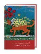 Cover-Bild zu Rosina Wachtmeister Kalenderbuch A6 Kalender 2020