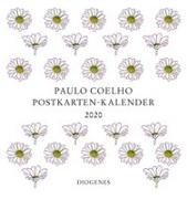 Cover-Bild zu Postkarten-Kalender 2020