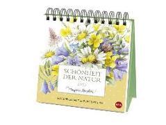 Cover-Bild zu Bastin Schönheit der Natur Premium-Postkartenkalender Kalender 2020