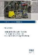 Cover-Bild zu Scholz, Michael: Intralogistics Execution System mit integrierten autonomen, servicebasierten Transportentitäten