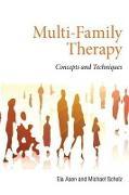Cover-Bild zu Asen, Eia (CNWL NHS Trust, UK): Multi-Family Therapy