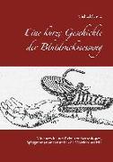 Cover-Bild zu Scholz, Michael: Eine kurze Geschichte der Blutdruckmessung