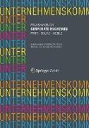 Cover-Bild zu Freese, Walter (Hrsg.): Praxishandbuch Corporate Magazines