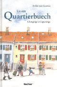 Cover-Bild zu Us em Quartierbuch